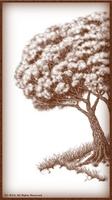 「風景」02「木」